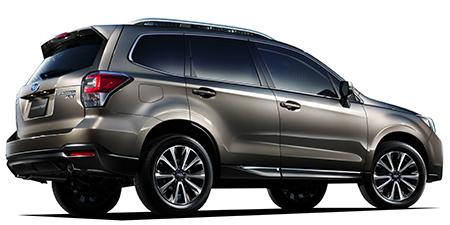 スバル・フォレスター(SJ系)を本格派SUVを求める人にオススメしたい5つの理由