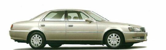 マークII三兄弟の内の1台!トヨタ・クレスタ(100系)がハイソカーに乗ってみたい人にオススメな5つの理由