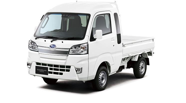 全国の仕事人を支えてきた軽トラ!スバル・サンバートラック(S500J系)が移動に便利な車の購入を検討している人にオススメな5つの理由