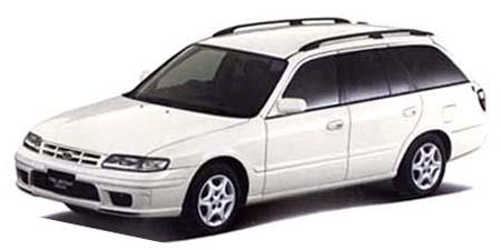 日本車みたいなアメ車!?フォード・テルスターシリーズ(GF/GW型)を覚えていますか?