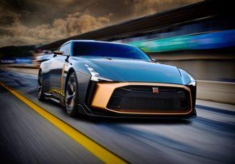 よく見たらボロい!?GT-R50 by italdesignは1億円するけどガンガン走れるクルマらしい