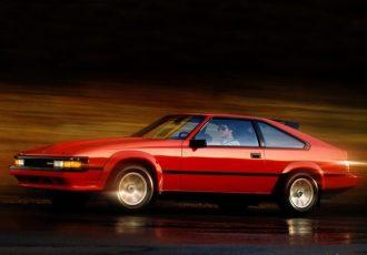 新型スープラよりこっちに乗りたい!最高のスポーツカーと言われたセリカXX!