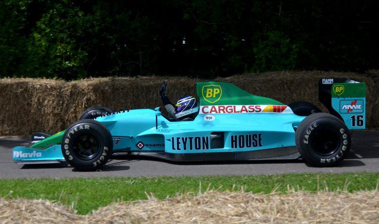 バブル期のモータースポーツを席巻したレイトンハウスって何者?