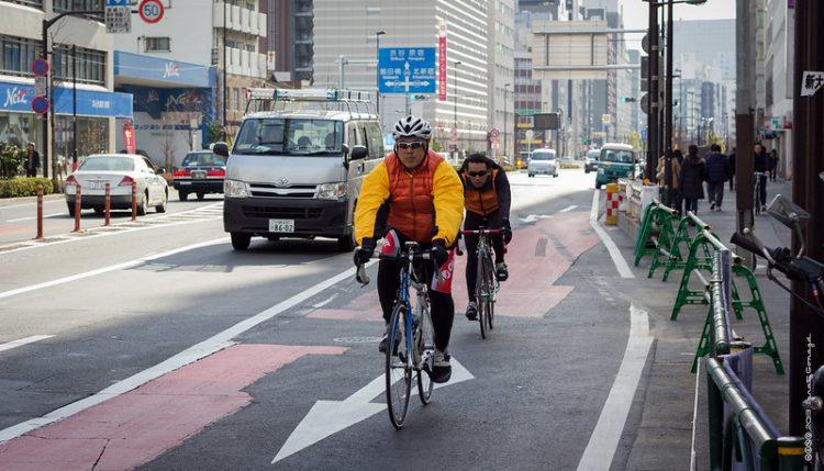 マジで撲滅しよう!道路でよく見る自転車の交通違反一覧。