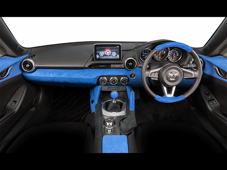 Data System ND ROADSTER INTERIOR KIT