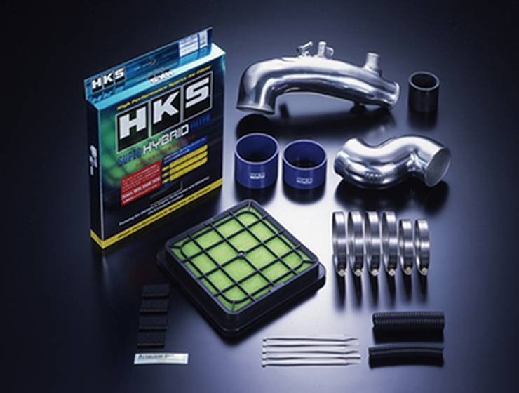 HKS Premium Suction Kit