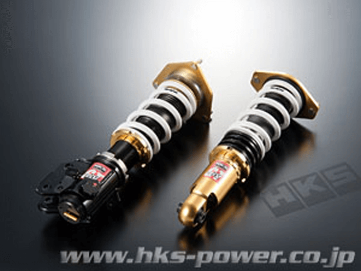 HKS ハイパーマックスⅣ GTスポーツリミテッド改カンサイスポーツSPEC