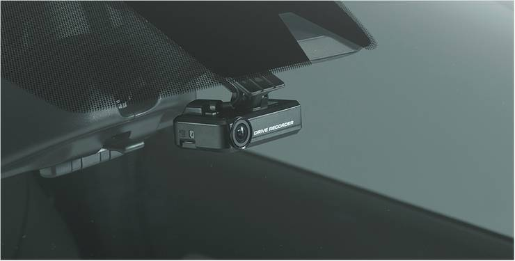 日産ドライブレコーダー
