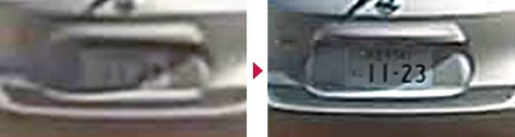 日産ドライブレコーダー映像