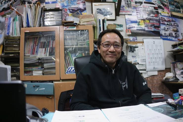 テックアート鎌田芳徳代