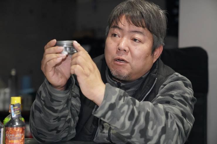 VAB代表宮本清英さん