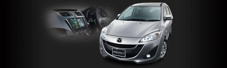 Mazdaマツダcwプレマシー