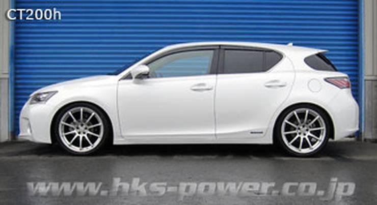 HKS HIPERMAX 4 GT