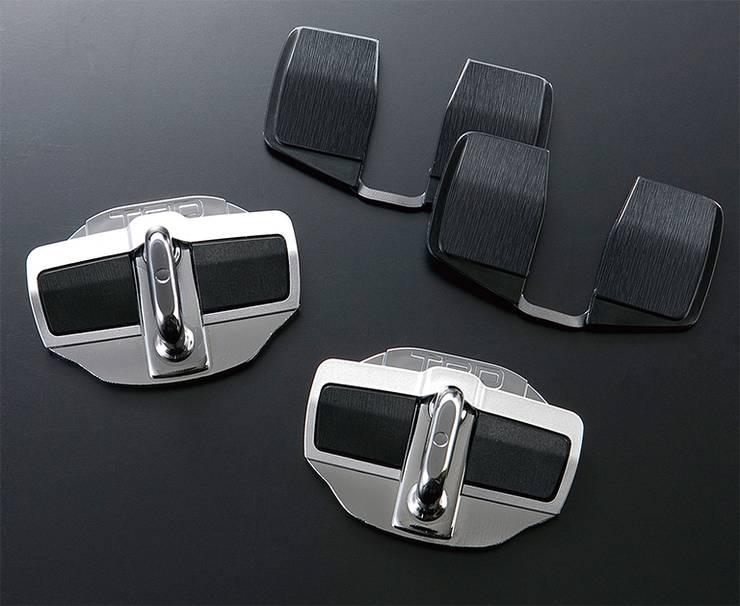 トヨタ新型クラウンカスタムパーツドアスタビライザーセット