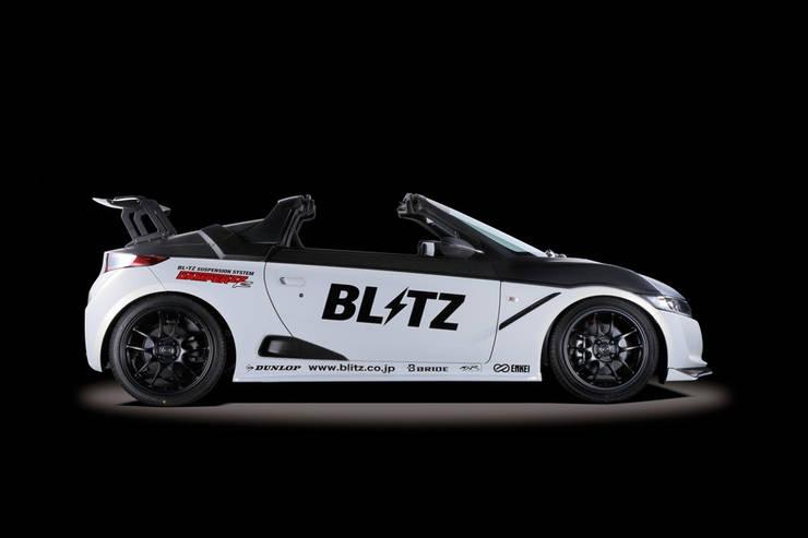 BLITZ S660(ブリッツ S660)