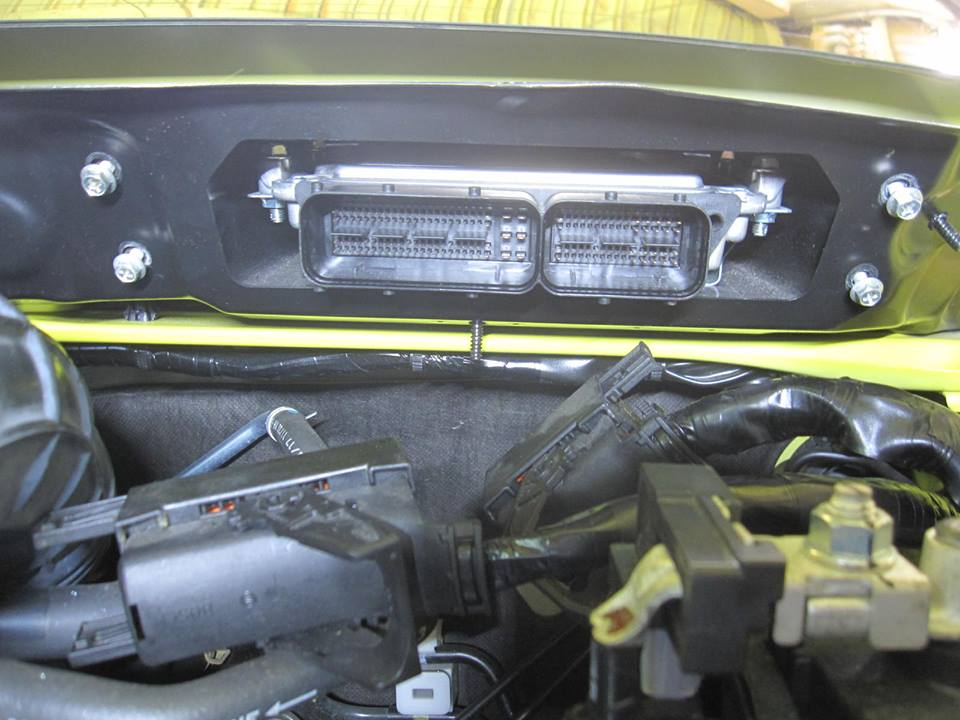 ZC33S SWIFT SPORT スイフトスポーツ ECU モタガレ Motorz モーターズ