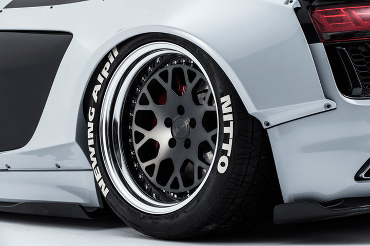 NEWING | ALPIL WHEEL MS-1 FORGED