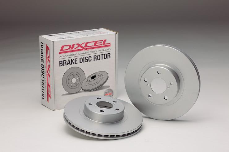 DIXCEL ディクセル ブレーキパッド ブレーキローター 旧車 張替え 交換