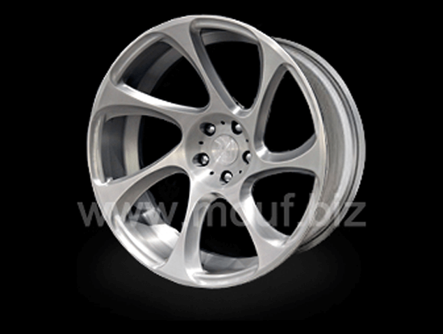 AGIO wheel | precisione KTR