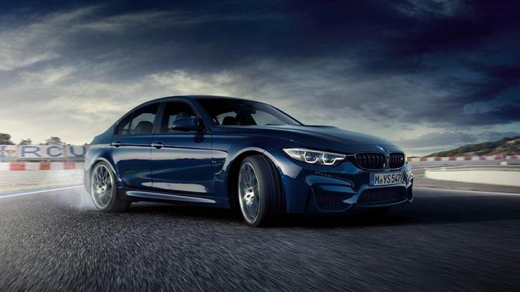 5代目BMW M3(F80) カスタム