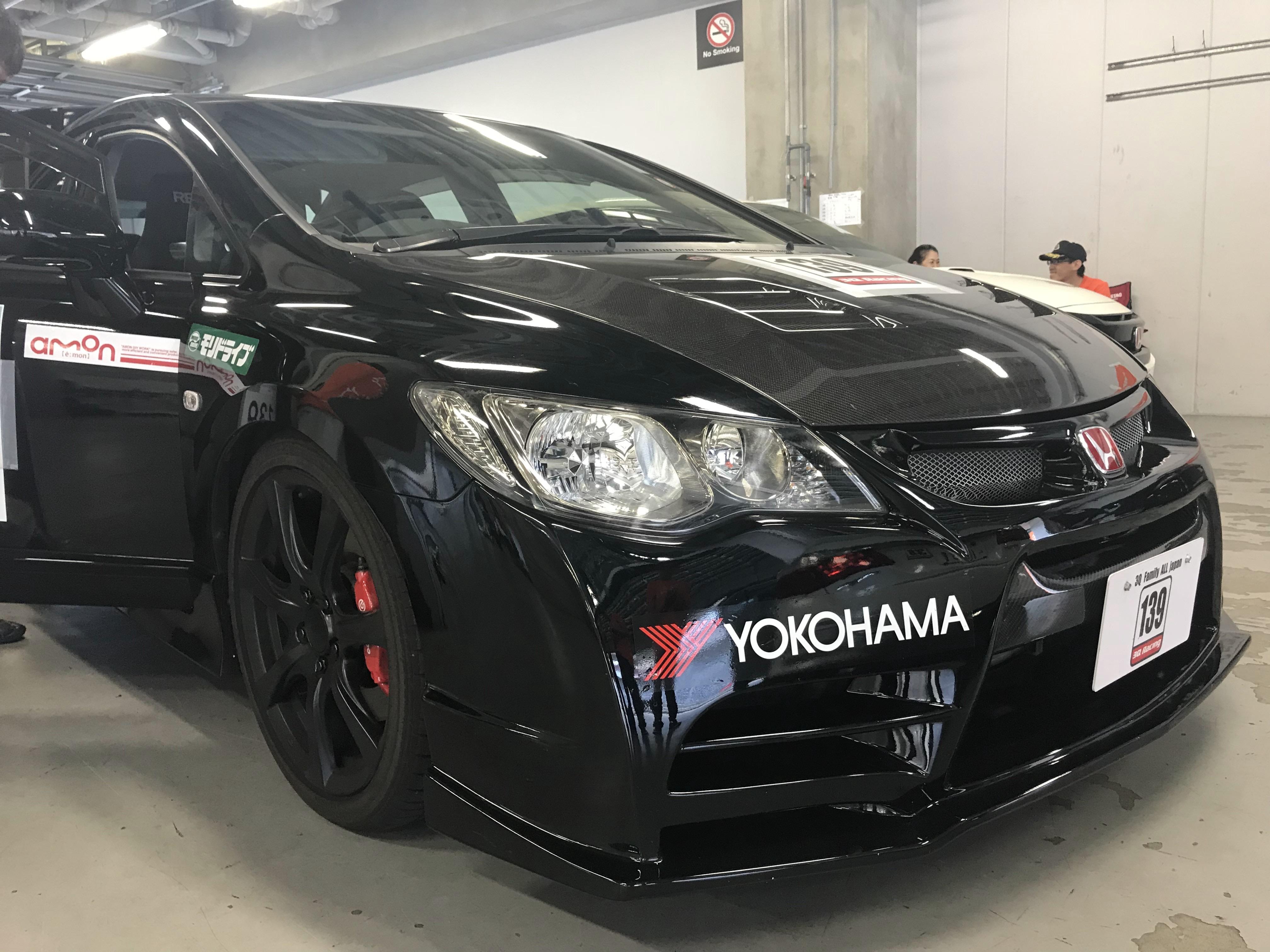 3QCars 3Qカーズ honda ホンダ シビック CR-Z エコカー