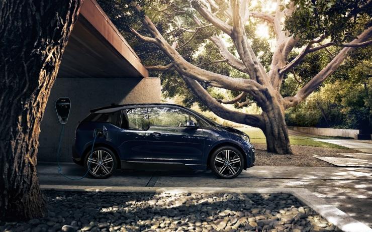 BMW・i3 カスタム