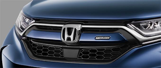 Honda ホンダ CR-V カスタム ドレスアップ エアロパーツ