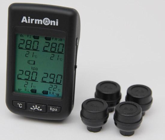プロテクタ 空気圧 管理 エアモニ TPMS