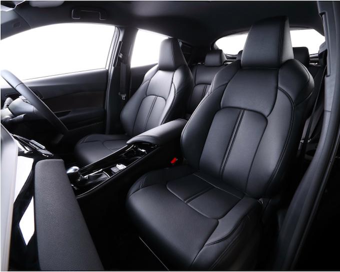 日産Z51型ムラーノ クラッツィオ プライム インテリア 内装 シートカバー