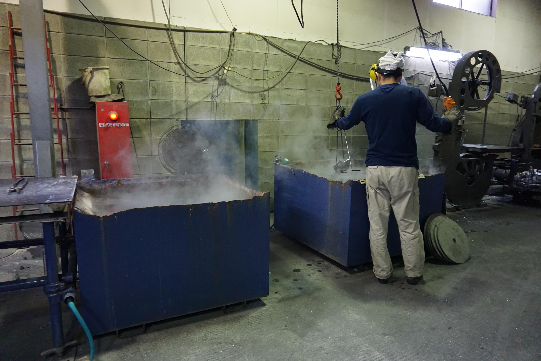 スーパースター SUPERSTAR 3ピースアルミホイール 違い 製造 工場
