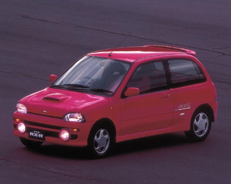 軽自動車 カスタムカー スポーツ Kcar