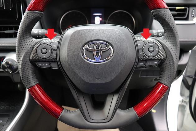 TOYOTAトヨタ新型RAV4