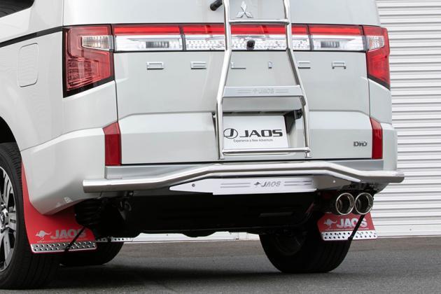jaosジャオス三菱mitsubishiデリカdelicad5