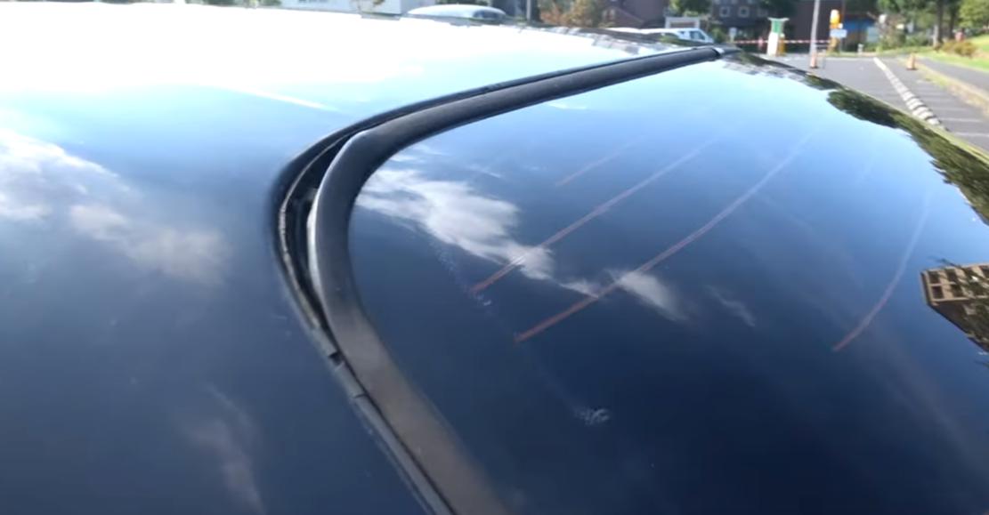 NISSAN日産R32スカイライン GTS-t Type M中古車
