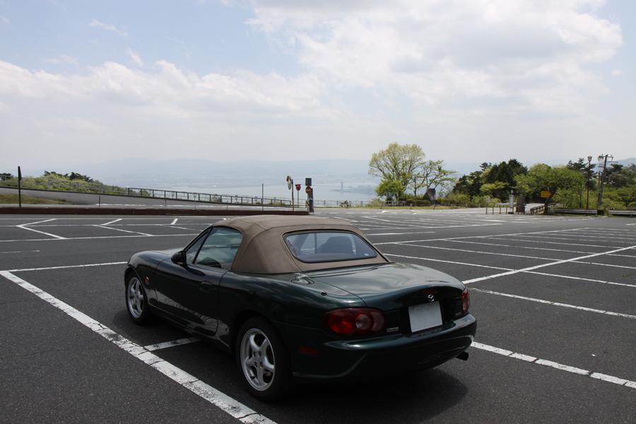 マツダ・ロードスター(NB系)