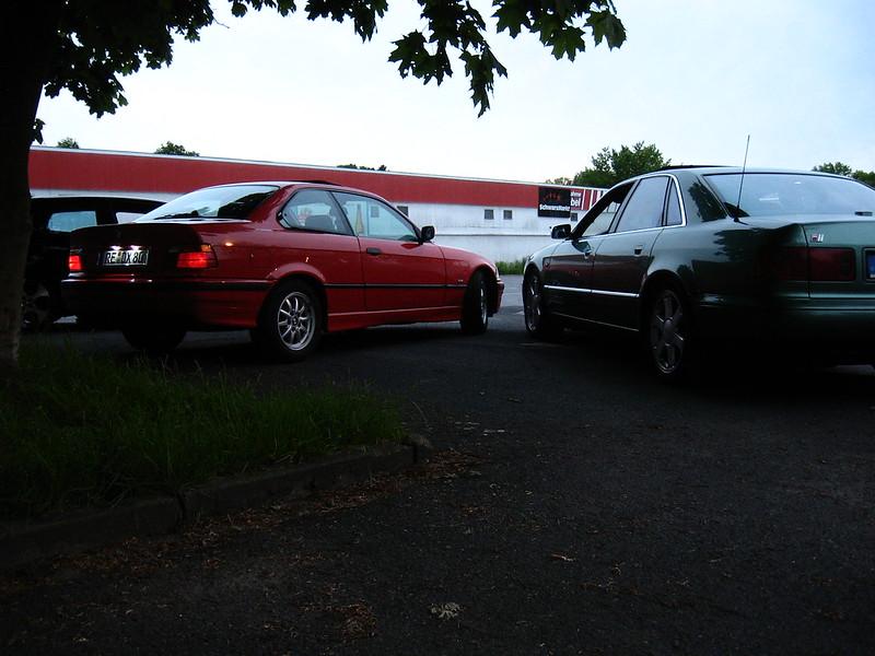 BMW・3シリーズ(E36型)スタイリング6