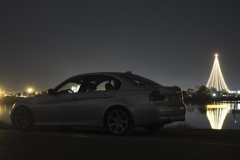BMW・3シリーズ(E90型)スタイリング7