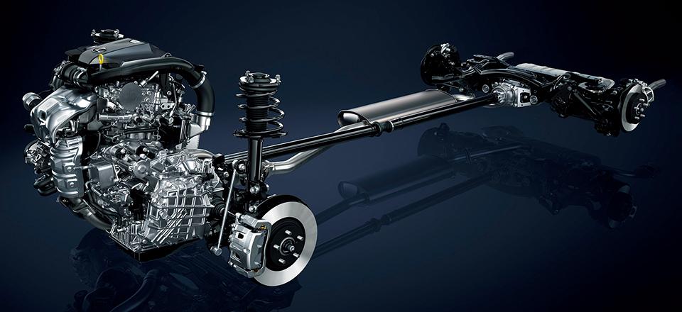 レクサス・NX(AGZ型)スタイリング6