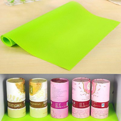 1.5M Moisture - proof Pad Non - slip Oilproof Placemat Protective Mat for Ambry Drawer Cabinet