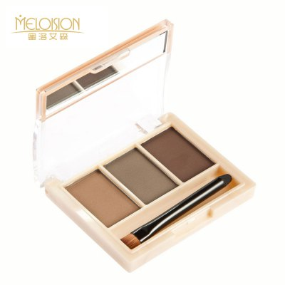 Waterproof Long Lasting Eyebrow Powder