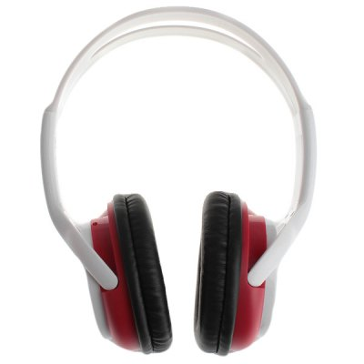Practical Kubite K - 896 Bluetooth Stereo Headset 2.4GHz Wireless Headphone V2.1 + EDR Hands Free Volume Control for Smartphone