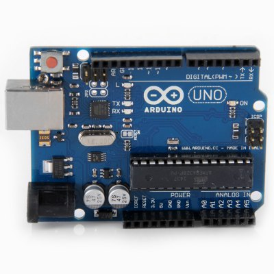 Arduino Compatible Uno R3 Rev3 Development Board Powered by ATmega 16U2