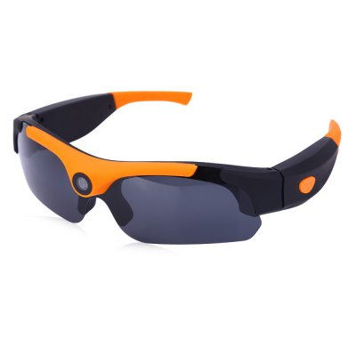 SM 16 1080P Eyewear Digital Video Recorder Sunglasses Camera