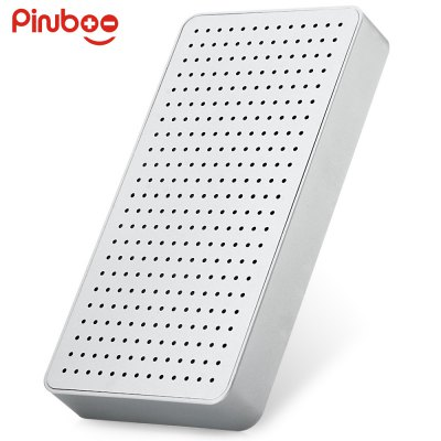 Pinboo P800 5200mAh Mini Portable Mobile Power Bank