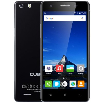 Cubot X16 S 5 inch 4G Smartphone