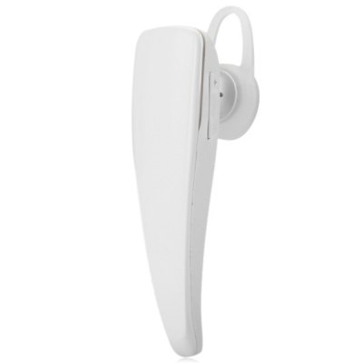 S350 Wireless Bluetooth V4.0 Stereo Sound In - Ear Headphone with Mic for Tablet PC Smartphones