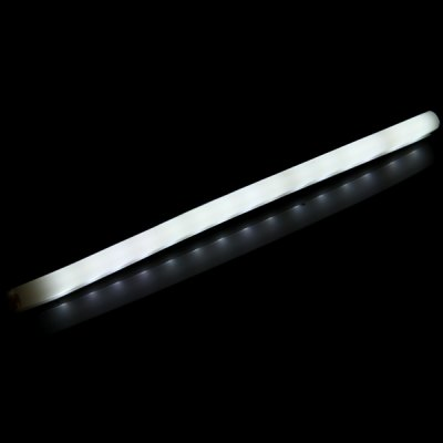 15CM 15 3014 - SMD 1.2W LEDs 80LM Daytime Running Light ( White 5500  -  6000K )