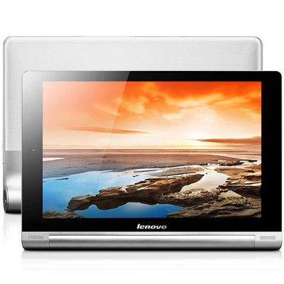 Lenovo Yoga B8080 10.1 inch Android 4.3 Tablet PC with WUXGA IPS Screen MSM8226 Quad Core 1.5GHz Dual Cameras WiFi Bluetooth Fun