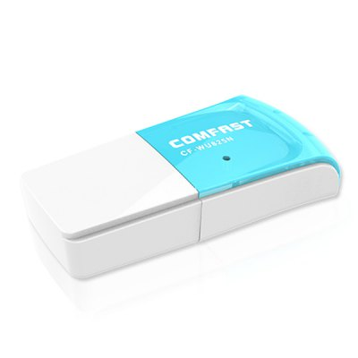 COMFAST CF - WU825N 2T2R 300M Mini Wireless Network Card Fashionable Exquisite Designed