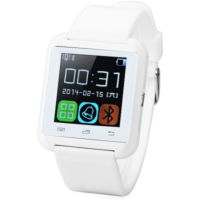 U Watch U8 Plus Smartwatch Bluetooth